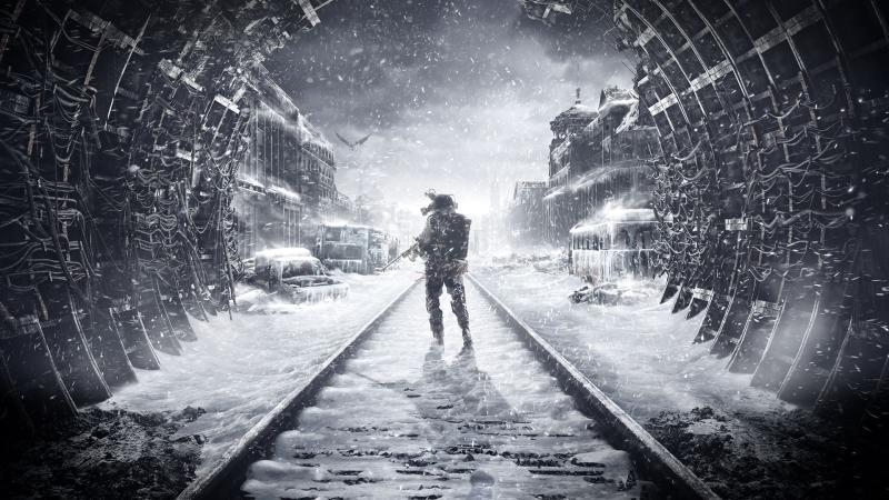 В Metro Exodus не будет побочных миссий