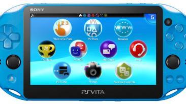 Sony неожиданно выпустила обновление для PS VITA за версией 3.70