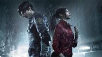 Стала известна оценка Resident Evil 2 Remake от Famitsu