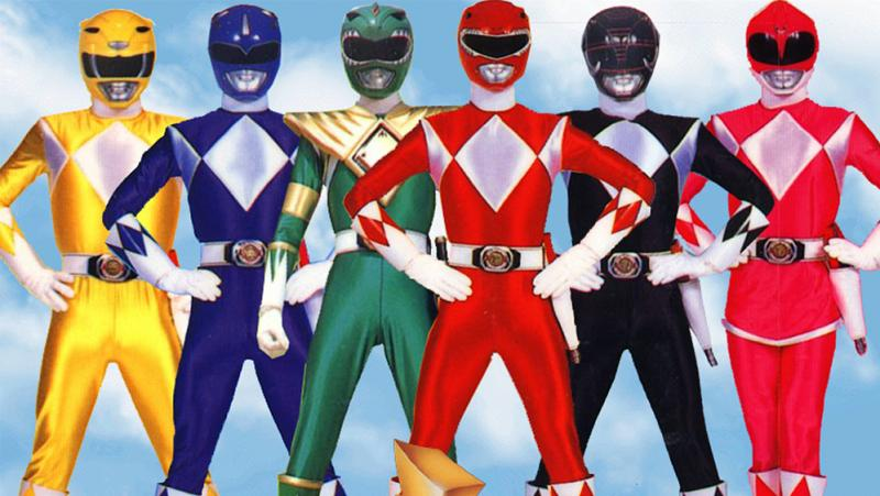 В сеть утекла информация о новом файтинге во вселенной Power Rangers