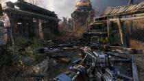 В Metro Exodus будет несколько концовок