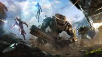 BioWare рассказала о сюжете и особенностях Anthem в новом видео