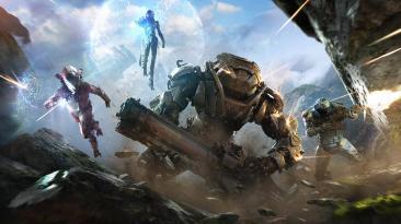BioWare рассказала о сюжете и особенностях Anthem в новом видео