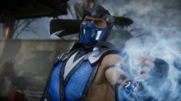 Ты стал совсем чужой: впечатления от Mortal Kombat 11