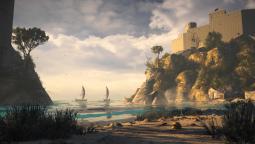 """Фанат воссоздал Королевскую Гавань из """"Игры престолов"""" в редакторе карт для Far Cry 5"""