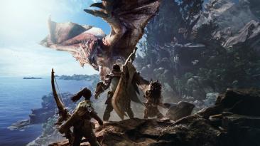 Новый патч для ПК версии Monster Hunter: World добавит поддержку ультрашироких мониторов