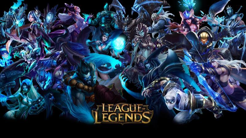 Вышел новый синематик-трейлер League of Legends, предвосхищающий старт сезона 2019