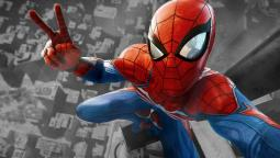 Marvel's Spider-Man - самая продаваемая игра про супергероев за последние 15 лет