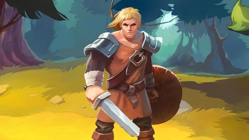Впечатления от мобильной версии Braveland Heroes