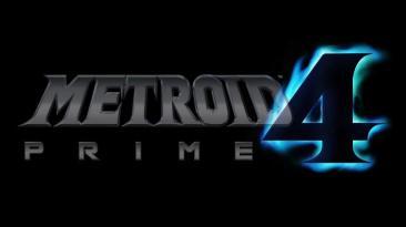 Разработка Metroid Prime 4 начата заново