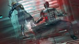 Tecmo Koei раскрыла имя еще одного персонажа Dead or Alive 6