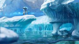 Subnautica Below Zero появится в раннем доступе на следующей неделе