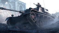 Детали нового патча для Battlefield V