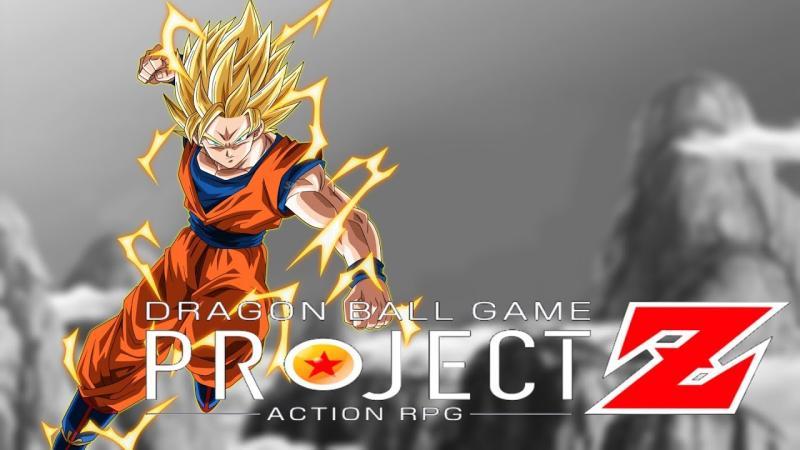 В 2019 году выйдет новая ролевая игра по вселенной Dragon Ball Z