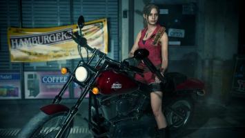 Capcom продала 3 миллиона копий ремейка Resident Evil 2 за первую неделю