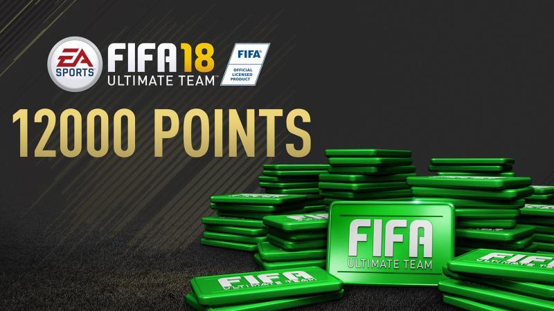 EA прекращает продажу очков FIFA в Бельгии