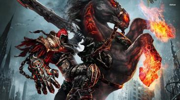 THQ Nordic случайно слила в сеть трейлер первой Darksiders для Nintendo Switch