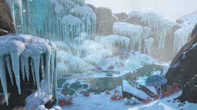 Вышел трейлер Subnautica: Below Zero, отмечающий появление игры в раннем доступе