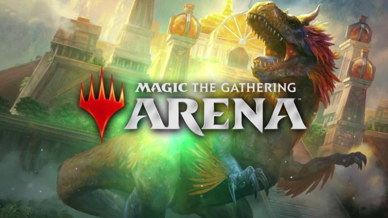 Wizards of the Coast анонсировали первый крупный турнир по Magic: The Gathering Arena