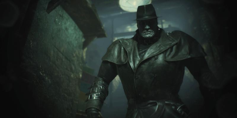 Баг или фича? Спидранер столкнулся с двумя Тиранами в Resident Evil 2