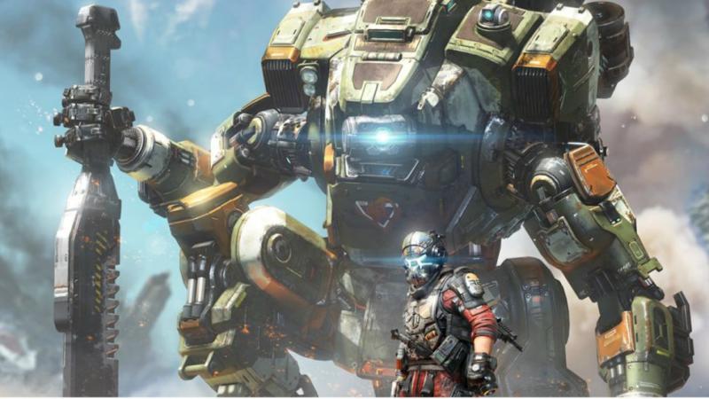 По словам продюсера Respawn, Titanfall 3 не находится в разработке