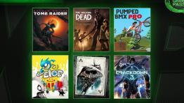 Февральское пополнение XBOX Game Pass
