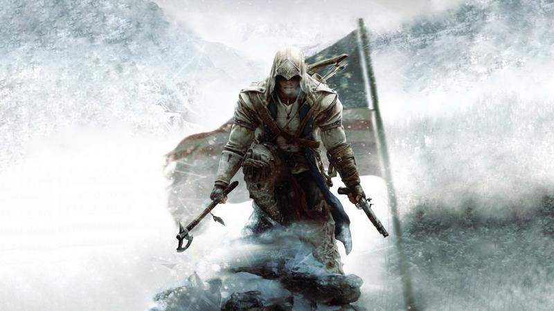 Assassin's Creed 3 Remastered will be released in late March