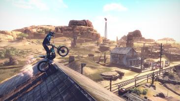 Ubisoft поделилась планами по поддержке Trials Rising