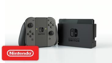 Британский ритейлер разместил на своем сайте даты релизов нескольких проектов для Switch