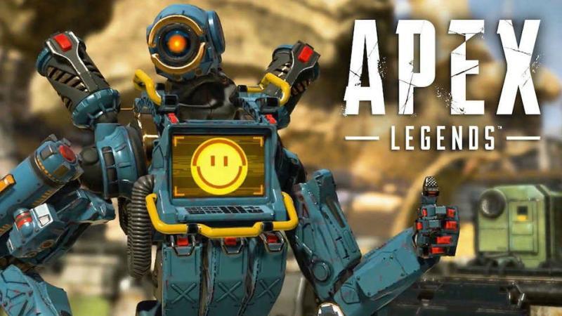 Apex Legends установила новый рекорд зарегистрированных пользователей