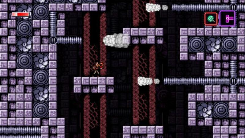 Игроки обнаружили проблему с бесплатной Axiom Verge в Epic Game Store