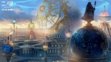 Анонсирован полнометражный анимационный фильм по Ni No Kuni