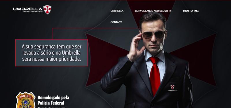 Компания Umbrella открыла офис в Сан-Паулу