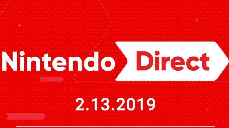 Nintendo Direct пройдет завтра