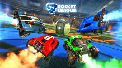 Кросс-платформенные списки друзей станут доступны в Rocket League совсем скоро