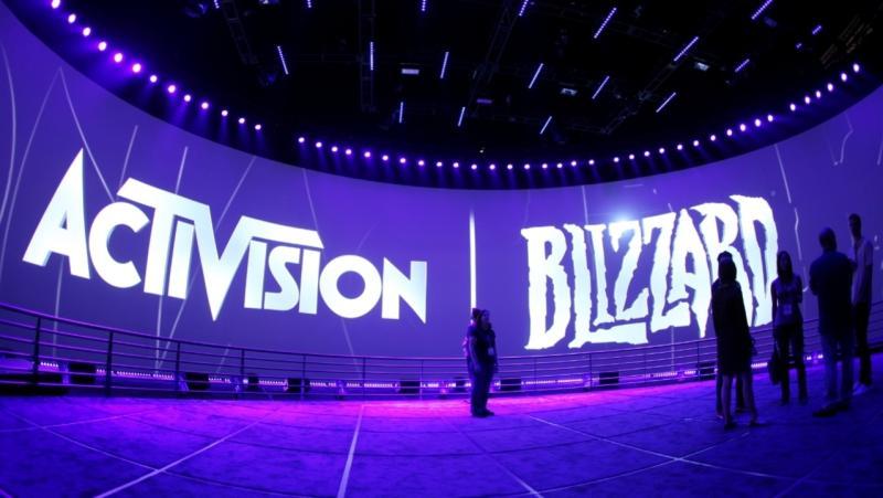 Activision Blizzard сократит восемь процентов своего штата