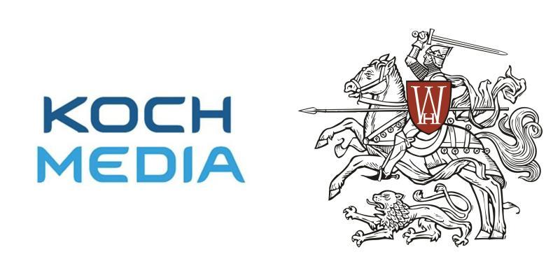 Партнер THQ Nordic, Koch Media, приобрела полный пакет акций Warhorse Studios