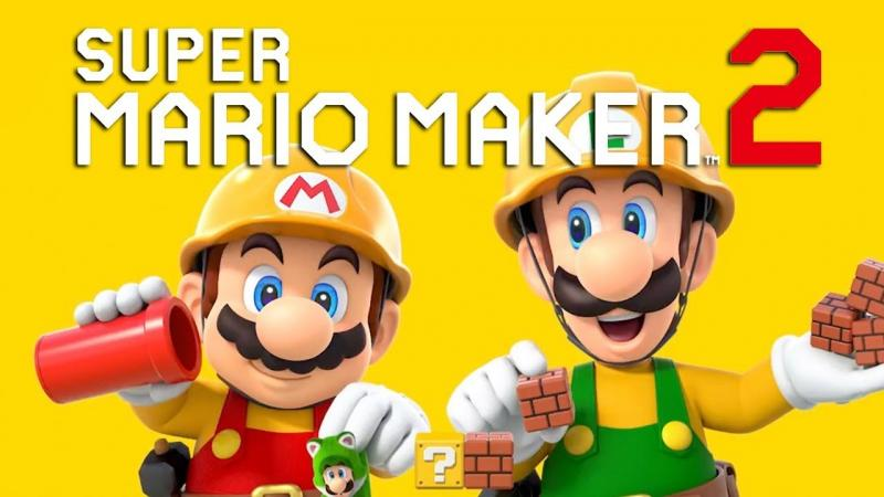 Все анонсы прошедшего Nintendo Direct
