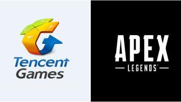 Китайский медиагигант Tencent заинтересован в выпуске Apex Legends в Китае