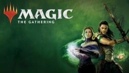 Вышел тизер нового набора карт для Magic: the Gathering Arena