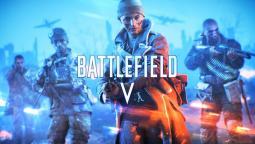 """Battlefield V получит новую """"Большую операцию"""" завтра"""