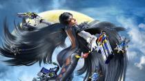 Хидеки Камия тизерит появление Байонетты в Mortal Kombat 11