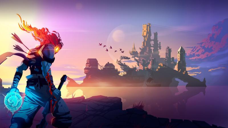 Dead Cells получит бесплатное дополнение The Rise of the Giant