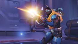 Blizzard добавила нового героя в Overwatch