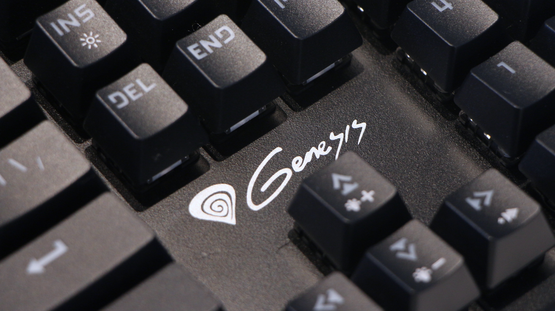 Доступная механика: обзор игровой клавиатуры Genesis Thor 300 RGB