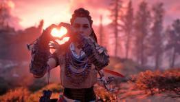 Horizon: Zero Dawn празднует двухлетие: продано 10 миллионов копий игры