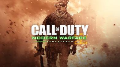 Ремастер Modern Warfare 2 замечен на сайте рейтинговой системы PEGI