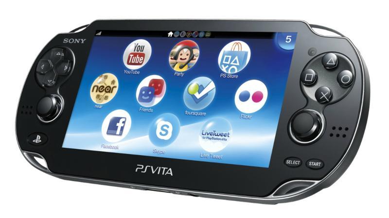 Sony прекратила производство Playstation VITA в Японии