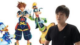 Тетсуя Номура весьма доволен продажами Kingdom Hearts III