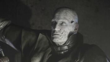 Постановщик ремейка Resident Evil 2 поделился деталями создания Тирана aka Mr. X
